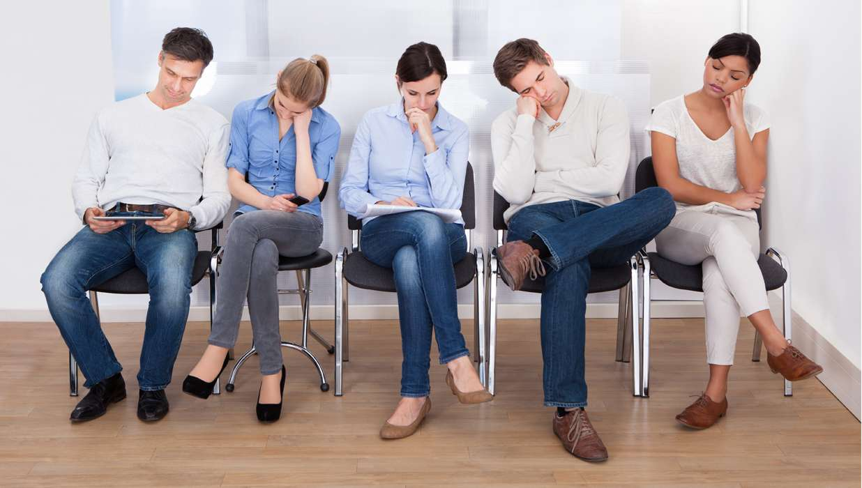 7maneiras para reduzir o tempo de espera dos seus pacientes